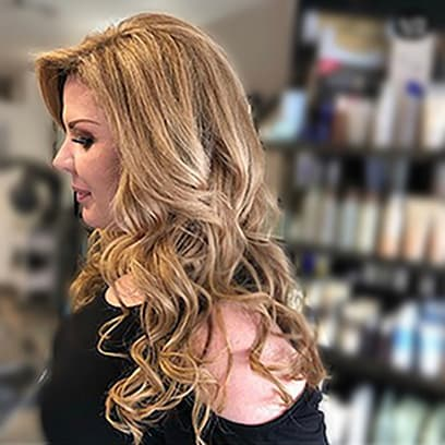 Single Strand Keratin Tip Human Remy Hair extensions are our most comfortable, longest lasting, highest quality hair extension